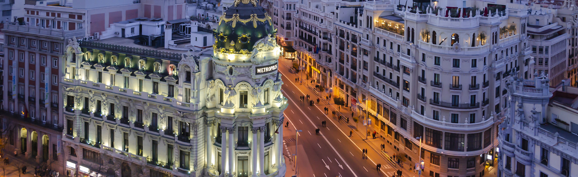 Madrid Gran Via For Web
