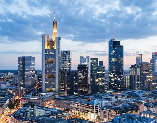 Locations Frankfurt